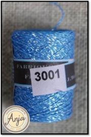 Sajou Caudry - 3001 Turkoois