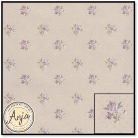 879955 Violet Bouquets