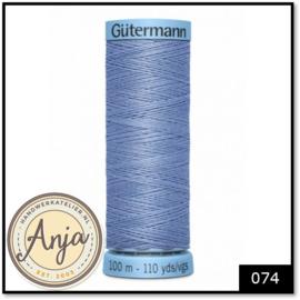 074 Gütermann Silk
