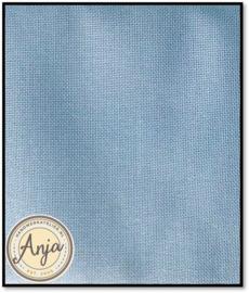 11-draads licht blauw 20 x 30 cm