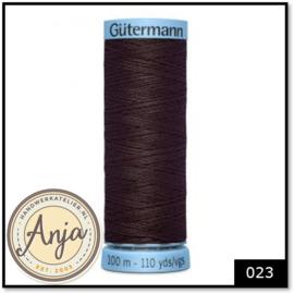 023 Gütermann Silk