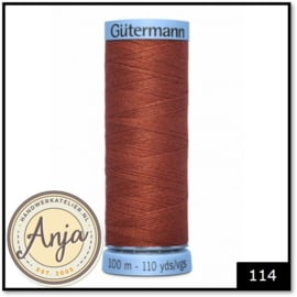 114 Gütermann Silk