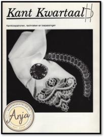 Kant Kwartaal 1993-05