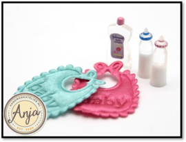 Baby accessoires TA234