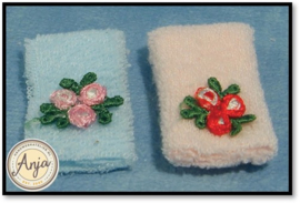 D111 - Set handdoeken