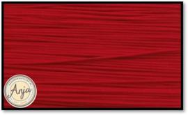 Bunka # 38 Red