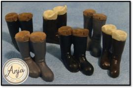 Schoenen - Laarzen - Schaatsen