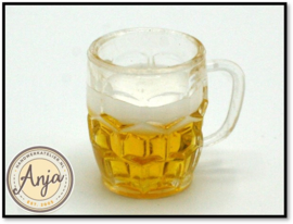 Bier in Bierglas  FD155