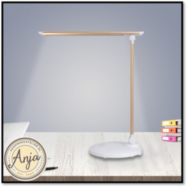 LED Lamp Goud