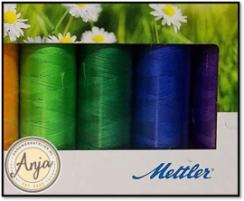 Mettler Silk Finish no 50
