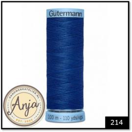 214 Gütermann Silk