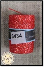 Sajou Caudry - 3434 Rood