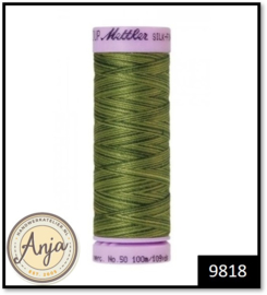Mettler Silk Finish no 50 9818