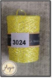 Sajou Caudry 3024 Geel