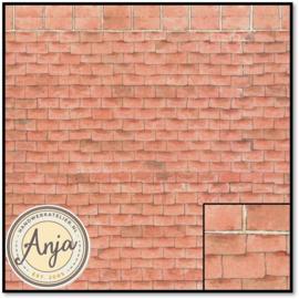 DIY670 Georgian Roof Tiles