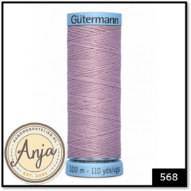 568 Gütermann Silk