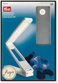 Prym Ledlamp oplaadbaar