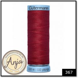 367 Gütermann Silk