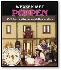Werken met poppen - Bärbel Wenzelburger