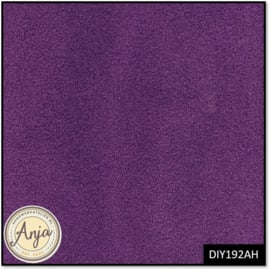 DIY192AH - Purple-Paars
