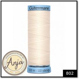 802 Gütermann Silk