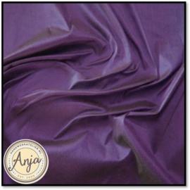 Zijde stof 04 Donker paars