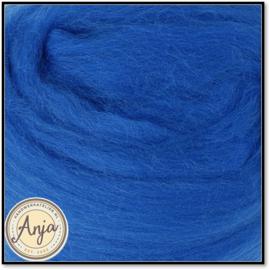 Lontwol Cobalt Blue