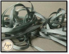 ZL-502 grijs-groen zijdelint