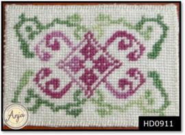 HD0911 Kleedje Crocus