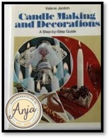 Candle Making and Decorations - Valerie Janitch