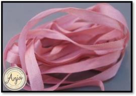 ZL4-3326 Zijdelint Dusty Pink