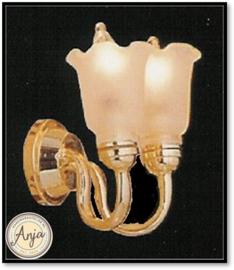 DE018 Wandlampje