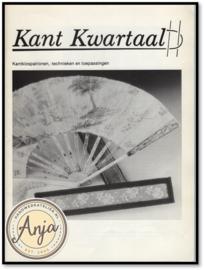 Kant Kwartaal 1992-02