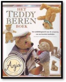 Het teddyberen boek - Maureen Stanford