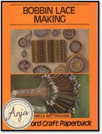 Bobbin Lace Making - Pamela Nottingham