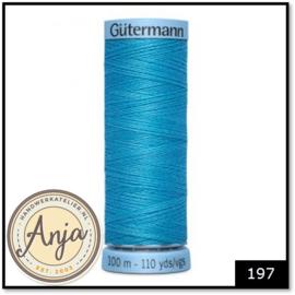 197 Gütermann Silk