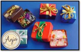 D949 Cadeaus per vijf