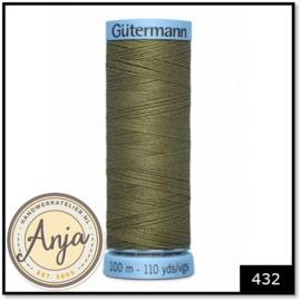 432 Gütermann Silk