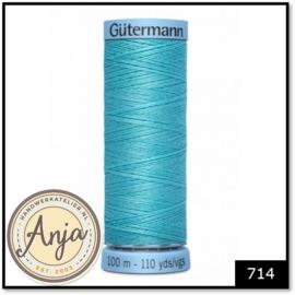 714 Gütermann Silk