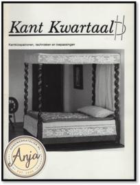 Kant Kwartaal 1992-08