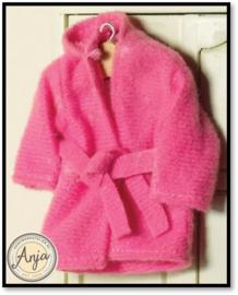 4308 - Badjas roze