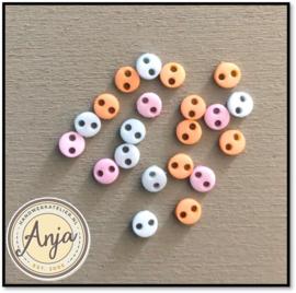 4 mm knoopjes Pastel02