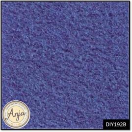 DIY192B Blauw
