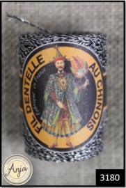 Sajou Caudry 3180 Zwart