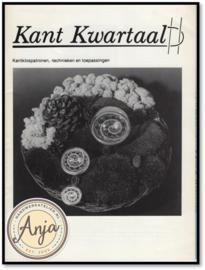 Kant Kwartaal 1992-11