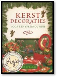 Kerstdecoraties voor een sfeervol huis - Diny Sprakel