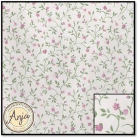 879976 Purple Floral