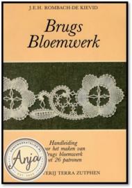 Brugs Bloemwerk - J.E.H. Rombach de Kievid