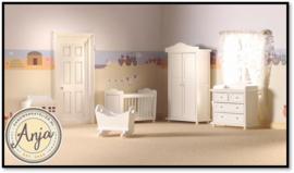 5961 Kinderkamer compleet