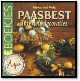 Paasbest interieurdecoraties - Margreet Volp